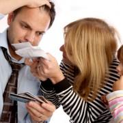Family pressures